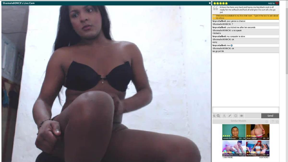 ladyboy porn norsk webcam chat